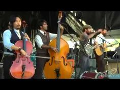 Awesome  ▶ The Avett Brothers - Solomon (UNRELEASED SONG) (All Good Music Festival 2008) - YouTube
