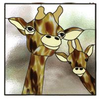 Free Pattern, Mom & Geraldine
