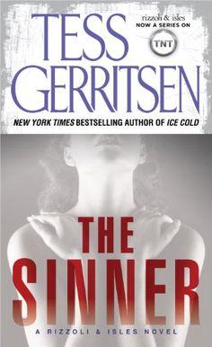 Bestseller Books Online The Sinner (Jane Rizzoli, Book 3) Tess Gerritsen $7.99  - http://www.ebooknetworking.net/books_detail-0345458923.html