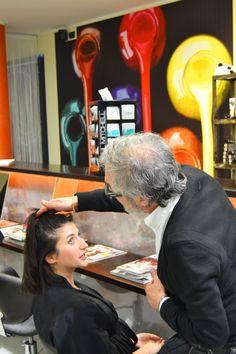 Salone Danilo Paterna