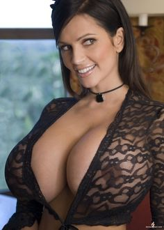 Big boobs milani denise
