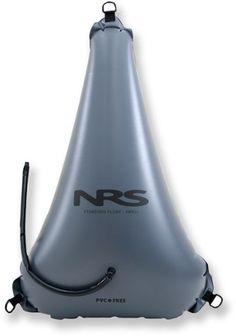 NRS Standard Kayak Flotation Stern Bag - Single