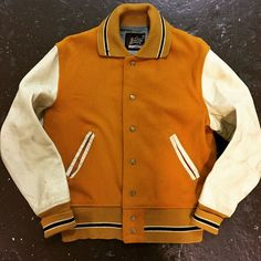 50 s Whiting letterman jacket Size 40 in our SF shop Vintage Jacket 26cb9699c
