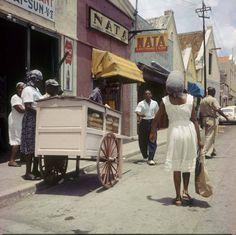 Curacao (vintage)