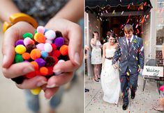 Photo: Megan and Seth Photography // Featured: The Knot Blog