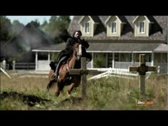 Nice montage of Cullen and Lily's developing relationship in season 1.Hell on wheels - Cullen & Lily (Cullily) - Carnival of rust (1 season)