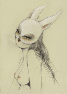 Incredible graffiti artist Miss Van from France ❤ #missvan http://www.widewalls.ch/artist/miss-van/