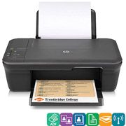 HP DeskJet 1056 All-in-One Printer/Copier/Scanner