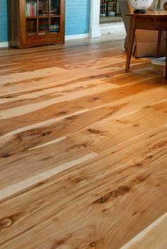 Hickory Floors Coscaorg Impressive Hickory Floors #3 Character Hickory Wood Flooring