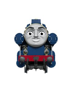 Discover all the engines from Sodor! Thomas & Friends fans can learn about all their favorite characters from the Thomas & Friends books, TV series and movies. Thomas And Friends Engines, Thomas Birthday Parties, Friend Book, Thomas The Tank, Favorite Things, Engineering, House Ideas, Meet, Train