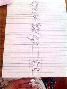 Desenho Criativo