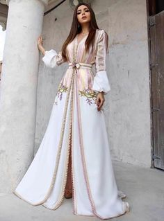 dresses evening elegant / dresses evening ` dresses evening long ` dresses evening short ` dresses evening cocktail ` dresses evening elegant ` dresses evening 2019 ` dresses evening gowns ` dresses evening to wear to a wedding Elegant Dresses, Pretty Dresses, Beautiful Dresses, Casual Dresses, Look Fashion, Hijab Fashion, Fashion Dresses, Muslim Fashion, Fashion Tips