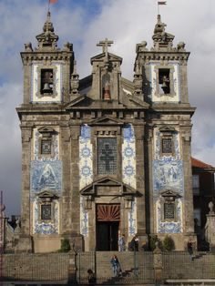 Portuguese Church from mayang.com