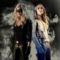 Sara lance white canary - Google Search