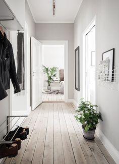 Кофе с молоком: теплый и нежный интерьер трехкомнатной квартиры (66 кв. м)   Пуфик - блог о дизайне интерьера