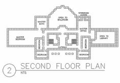 minecraft house blueprints - Google Search