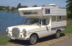 Now that camping in style !