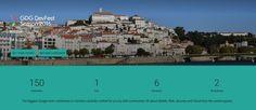 GDG DEV FEST @Coimbra DevFest Coimbra 2016