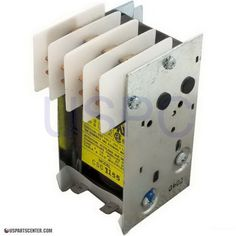 Sequencer Solenoid Activated CSC1155