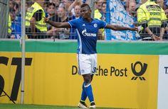 Bundesliga: Penyerang Schalke 04 Tak Menyesal Tolak Manchester United -  https://www.football5star.com/berita/bundesliga-penyerang-schalke-04-tak-menyesal-tolak-manchester-united/100231/