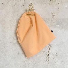 Beanie - Peach