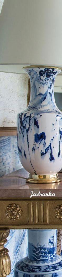 2/6 #Delftblue #inspiration #homedesign #flowers #livingroom #decor #bluewhite #Jadranka Design Your Dream House, House Design, Single Image, Delft, Dreaming Of You, Puzzle, Blue And White, Shades, Concept