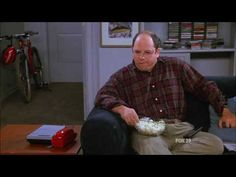 Seinfeld - George's Answering Machine ♫ Believe it or not George isn't at home ♪ - I don't know why this makes me laugh so much
