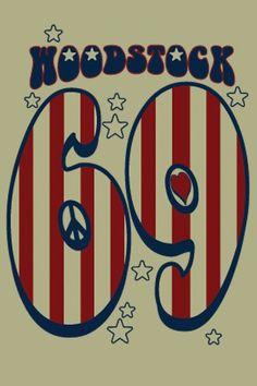 ☮ Woodstock 69 America ☮                                                                                                                                                                                 Más