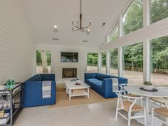 Bust of Best Ideas of Gorgeous House with Sunroom: Pictures & Brief Description