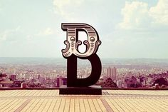3D BD You know how I love huge 3D type, well I spotted one of...