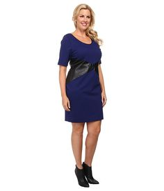 Lysse Plus Size Hayden Dress Blueprint - Zappos.com Free Shipping BOTH Ways