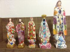 Nossa Senhora das Graças | MARIA FUBIKA | Elo7