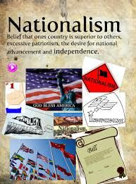 the definition of nationalism Miscevic, n, ed nationalism and ethnic conflict: philosophical perspectives chicago and la salle, il: open court, 2000 e-mail citation in this edited volume, m seymour, o lagerspetz, and e baumgartner debate the definition of concepts of nation and nationalism i.