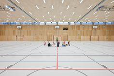 Gallery - Bildungscampus Sonnwendviertel / PPAG architects - 9