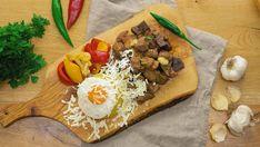 Tochitură moldovenească cu mămăligută 20 Min, Cheese, Make It Yourself, Ethnic Recipes, Spa, Pork
