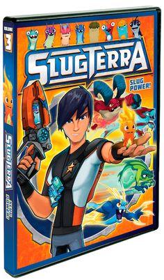 Slugterra: Slug Power
