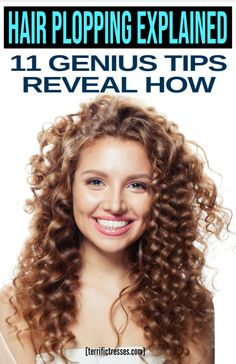 Your Ultimate Curly Hair Plopping Cheat Sheet Curly Hair Overnight, Overnight Hairstyles, Curled Hairstyles, T Shirt Curls, Shirt Hair, Wavy Hair Problems, Wavy Hair Tips, Eden Hair, Really Curly Hair