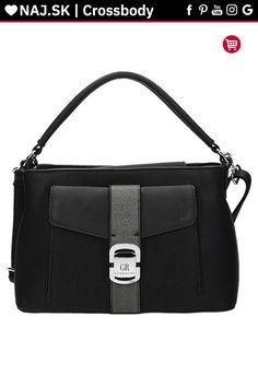 Kabelka kufrík GEORGES RECH Čierna OTELLO NOIR-020 Shoulder Bag, Bags, Fashion, Handbags, Moda, Fashion Styles, Shoulder Bags, Fashion Illustrations, Bag