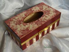 Chustecznik by hanutka, via Flickr