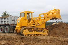 Caterpillar Track Loader | Caterpillar 977H track loader, Liititz, PA