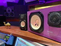 Studios, Acoustic