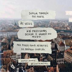 Frases e citações