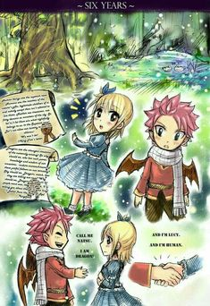 Fairy Tail Doujinshi Collection - (Nalu) Fireflies (Có H, coi chừng! Fairy Tail Natsu And Lucy, Fairy Tail Love, Fairy Tail Nalu, Fairy Tail Ships, Sad Fairy, Jellal, Fairytail, Gruvia, Fairy Tail Amour