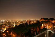 Joyeux vendredi et j'adore Rome, Italy