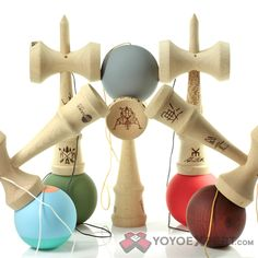 Kendama usa | Kendama USA - Pro Models