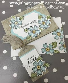 Julie Kettlewell - Stampin Up UK Independent Demonstrator - Order products 24/7: Stamping for Beginners