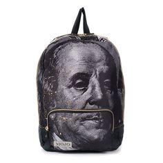 Ben Franklin Back Pack