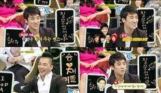 Seung Ri & Taeyang from Big Bang