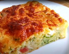 Snack Recipes, Snacks, Creative Food, Lasagna, Quiche, Food And Drink, Breakfast, Ethnic Recipes, Snack Mix Recipes