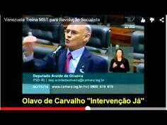 Maduro faz ameaças de invadir o Brasil